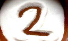 2 Wochen ohne Zucker – Lebensretter Erdnussbutter
